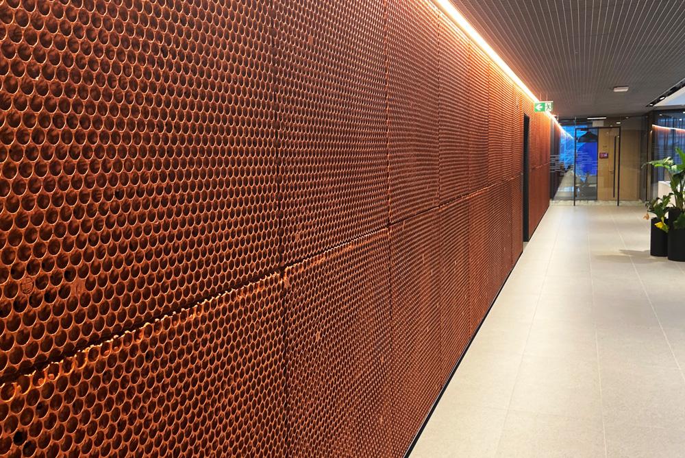 Wall Panels Wennerström